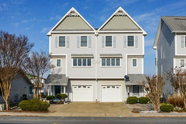 128 Newport Bay Dr F, Ocean City, MD 21842 (MLS #513987) :: The Rhonda Frick Team