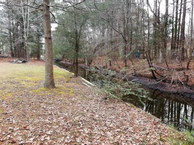 12208 Duck Rd, Bishopville, MD 21813 (MLS #514062) :: RE/MAX Coast and Country
