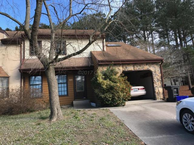 123 N Park Dr, Salisbury, MD 21804 (MLS #514070) :: RE/MAX Coast and Country