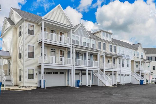 13008 Bowline Ln #2, Ocean City, MD 21842 (MLS #514083) :: Atlantic Shores Realty