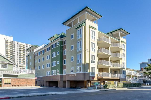 12 92nd St #201, Ocean City, MD 21842 (MLS #514091) :: Atlantic Shores Realty