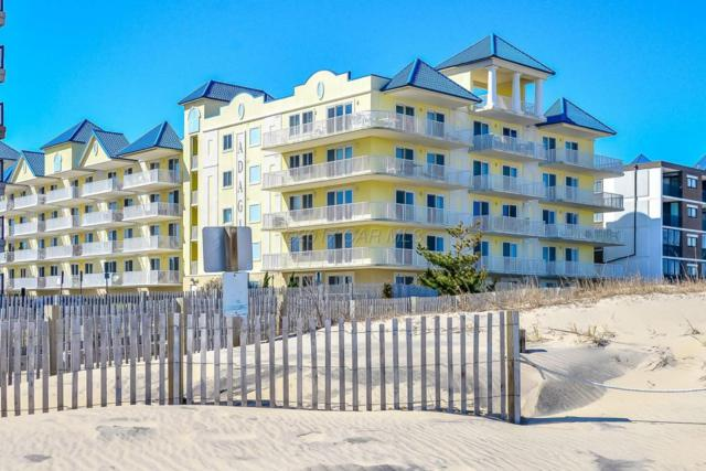 5901 Atlantic Ave #208, Ocean City, MD 21842 (MLS #514100) :: Atlantic Shores Realty