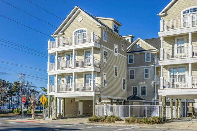 18 144th St B, Ocean City, MD 21842 (MLS #514104) :: Atlantic Shores Realty
