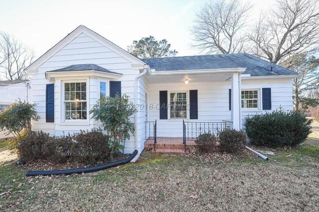 1014 Ellegood St, Salisbury, MD 21801 (MLS #514122) :: Condominium Realty, LTD