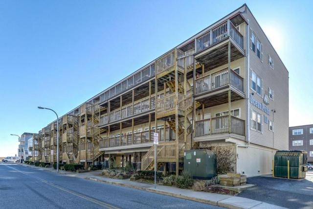 9 41st St #133, Ocean City, MD 21842 (MLS #514170) :: Atlantic Shores Realty