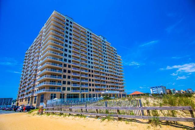 2 48th St #213, Ocean City, MD 21842 (MLS #514188) :: Atlantic Shores Realty