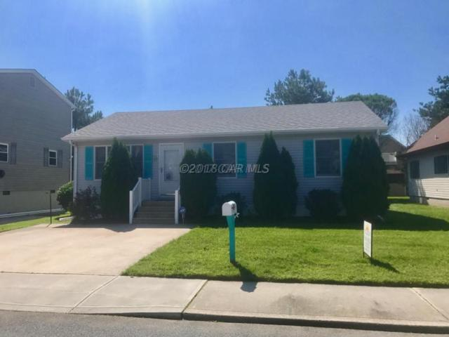 717 Anchor Chain Rd, Ocean City, MD 21842 (MLS #514214) :: RE/MAX Coast and Country