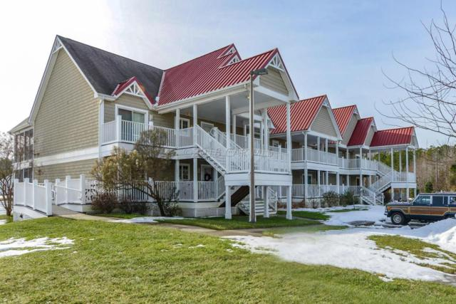 9727 Village Ln #6, Ocean City, MD 21842 (MLS #514240) :: Atlantic Shores Realty