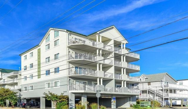 5300 E Coastal Hwy #307, Ocean City, MD 21842 (MLS #514247) :: Atlantic Shores Realty
