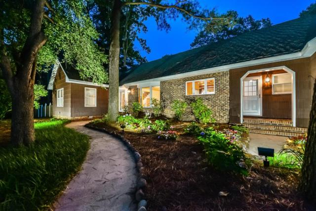 10684 Piney Island Dr, Bishopville, MD 21813 (MLS #514250) :: The Windrow Group