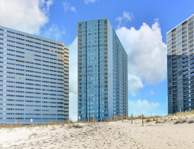 10700 Coastal Hwy #2007, Ocean City, MD 21842 (MLS #514255) :: Atlantic Shores Realty