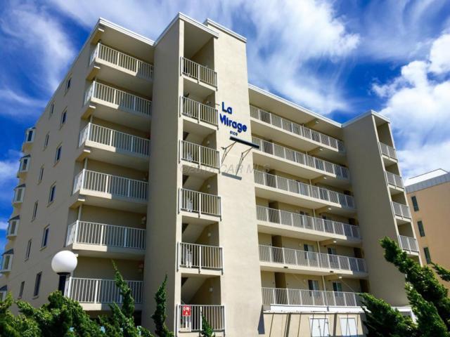 6109 Atlantic Ave #503, Ocean City, MD 21842 (MLS #514272) :: Atlantic Shores Realty