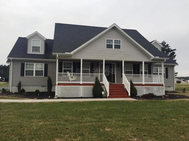 14625 Woodland Dr, Eden, MD 21822 (MLS #514297) :: RE/MAX Coast and Country