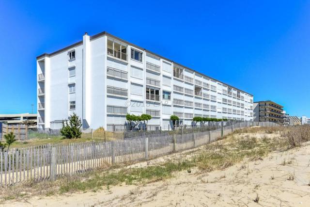 11805 Wight St 213E, Ocean City, MD 21842 (MLS #514304) :: Atlantic Shores Realty