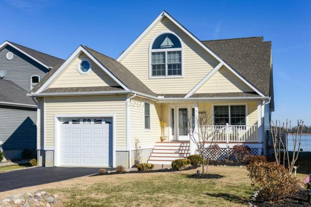 8 Clipper Ct, Ocean Pines, MD 21811 (MLS #514319) :: RE/MAX Coast and Country