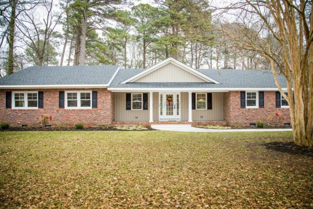 601 Hunting Park Dr, Salisbury, MD 21801 (MLS #514327) :: RE/MAX Coast and Country