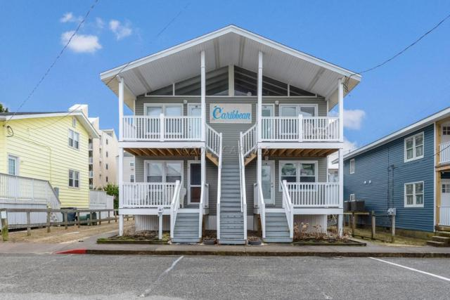 13 78th St 2W, Ocean City, MD 21842 (MLS #514328) :: Atlantic Shores Realty