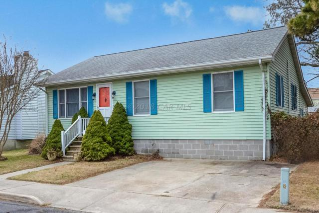 9307 Mediterranean Dr, Ocean City, MD 21842 (MLS #514330) :: Atlantic Shores Realty