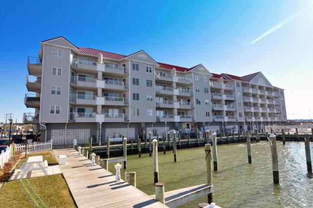 205 Somerset St B311, Ocean City, MD 21842 (MLS #514343) :: Atlantic Shores Realty