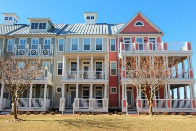 36 W Canal Side Mews 36Bq, Ocean City, MD 21842 (MLS #514349) :: Atlantic Shores Realty
