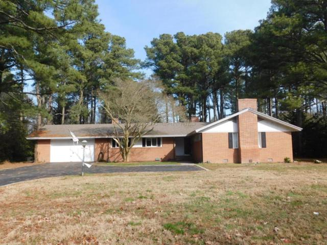 26420 Main Street, Crisfield, MD 21817 (MLS #514353) :: RE/MAX Coast and Country