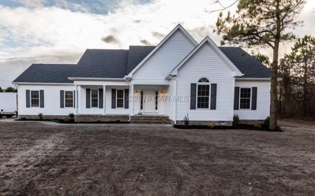 6430 Whiton Crossing Rd, Snow Hill, MD 21863 (MLS #514361) :: RE/MAX Coast and Country