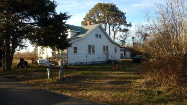 23054 Parkinson Rd, Deal Island, MD 21821 (MLS #514375) :: RE/MAX Coast and Country
