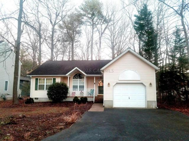 5 Crossbow, Ocean Pines, MD 21811 (MLS #514379) :: RE/MAX Coast and Country