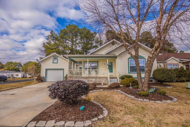 1 Blue Heron Cir, Berlin, MD 21811 (MLS #514465) :: The Windrow Group