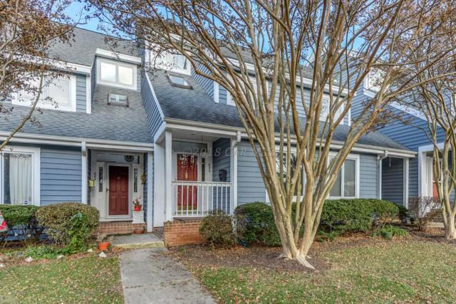 652 River Oak Ct B-11B, Salisbury, MD 21801 (MLS #514489) :: Condominium Realty, LTD