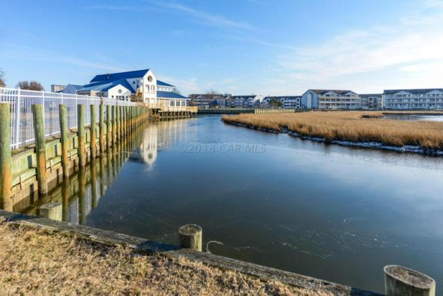 205 N Heron Dr, Ocean City, MD 21842 (MLS #514492) :: RE/MAX Coast and Country