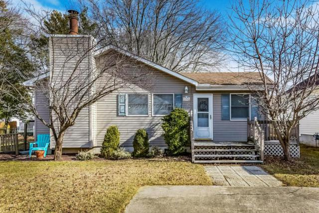 13700 Sand Dune Rd, Ocean City, MD 21842 (MLS #514503) :: RE/MAX Coast and Country