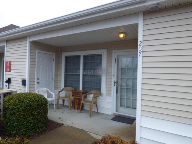 207 Troopers Way, Salisbury, MD 21804 (MLS #514513) :: RE/MAX Coast and Country