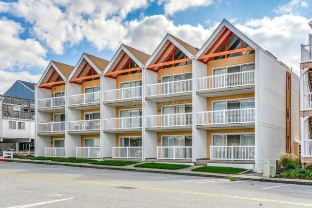 3 145th St #303, Ocean City, MD 21842 (MLS #514523) :: Compass Resort Real Estate