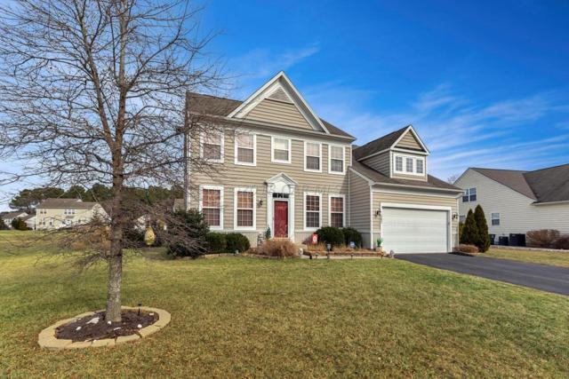 507 Dueling Way, Berlin, MD 21811 (MLS #514529) :: The Rhonda Frick Team