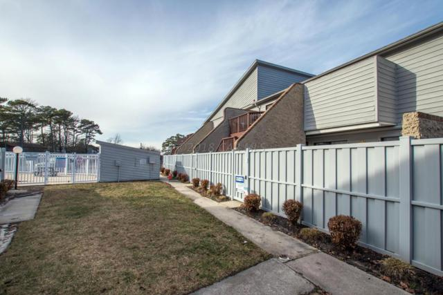 411 Tunnel Ave #64, Ocean City, MD 21842 (MLS #514601) :: Atlantic Shores Realty