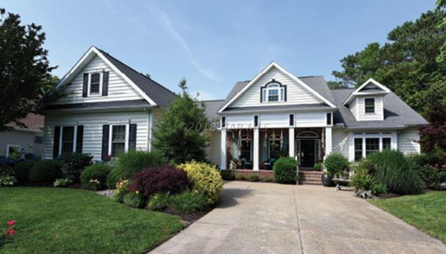 9417 Lake View Dr, Berlin, MD 21811 (MLS #514621) :: Compass Resort Real Estate