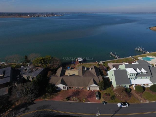 1574 Teal Dr, Ocean City, MD 21842 (MLS #514682) :: Condominium Realty, LTD