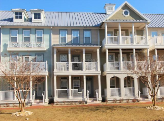 23 E Canal Side Mews, Ocean City, MD 21842 (MLS #514712) :: Atlantic Shores Realty