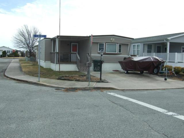 198 Clamshell Rd, Ocean City, MD 21842 (MLS #514738) :: The Rhonda Frick Team