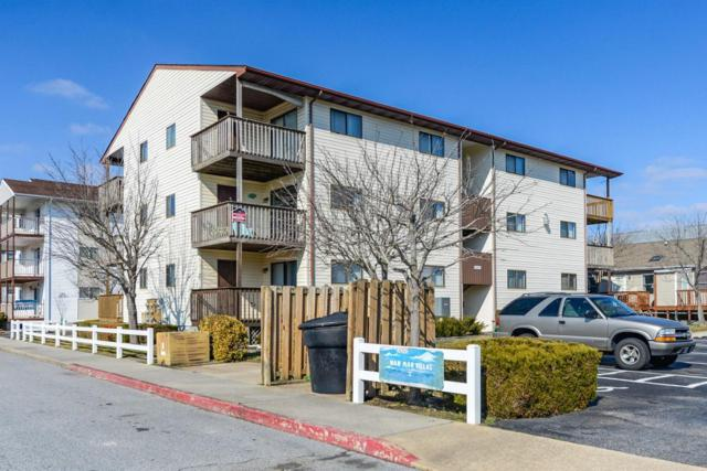 14301 Lighthouse Ave #204, Ocean City, MD 21842 (MLS #514754) :: RE/MAX Coast and Country