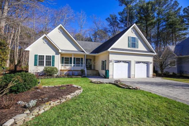 9708 Shady Grove Ct, Ocean City, MD 21842 (MLS #514757) :: RE/MAX Coast and Country