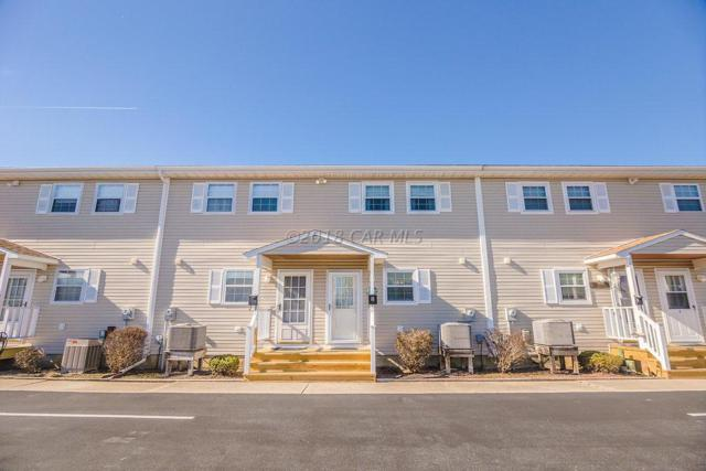 2807 Plover Dr #4, Ocean City, MD 21842 (MLS #514761) :: The Windrow Group