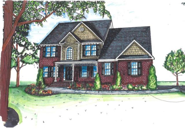 Lot 8 Arabian Dr, Salisbury, MD 21801 (MLS #514788) :: The Rhonda Frick Team