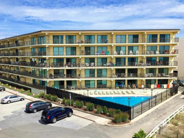 2 80th St #407, Ocean City, MD 21842 (MLS #514792) :: Compass Resort Real Estate