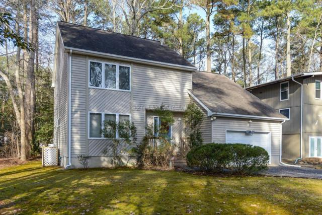 24 Moby Dick Dr, Ocean Pines, MD 21811 (MLS #514793) :: Compass Resort Real Estate