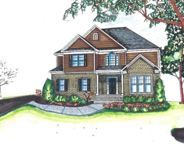Lot 39 Appaloosa Dr, Salisbury, MD 21801 (MLS #514794) :: The Rhonda Frick Team