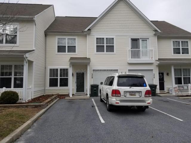 348 Schooner Ln #703, Berlin, MD 21811 (MLS #514795) :: The Rhonda Frick Team