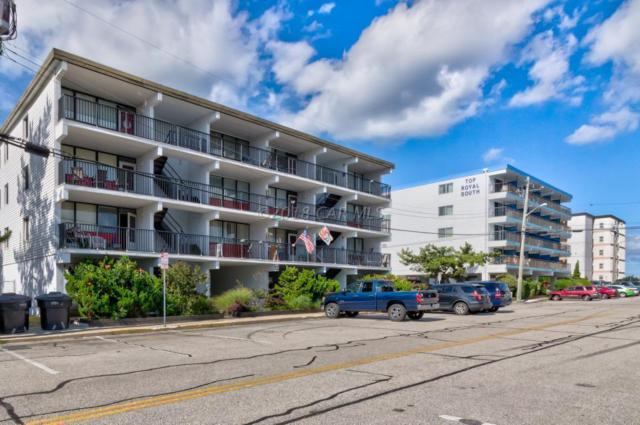 10 126th St #201, Ocean City, MD 21842 (MLS #514801) :: Compass Resort Real Estate