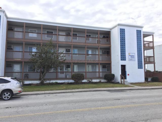 413 Robin Dr A104, Ocean City, MD 21842 (MLS #514803) :: Compass Resort Real Estate